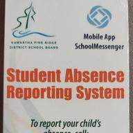 HOW TO REPORT ABSENCES